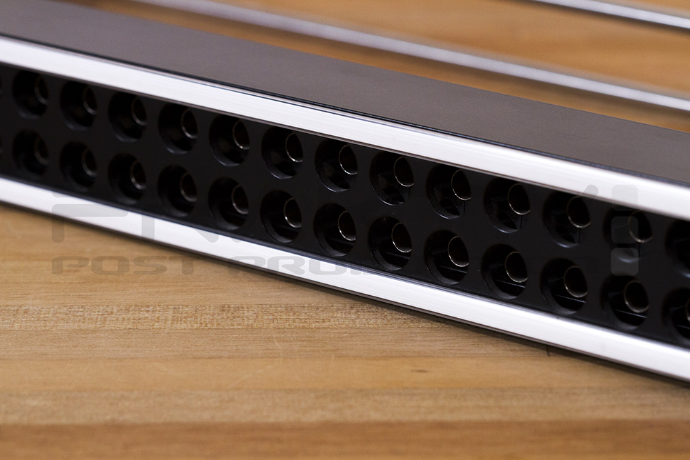canford video patch panel